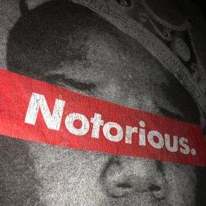 Notorious BIG Tshirt